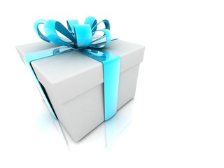 concept gift, present
