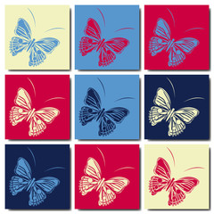 Papillon pop