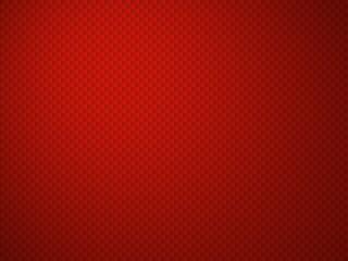 Hintergrund - Geflochtenes Muster in rot