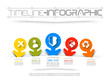 TIMELINE INFOGRAPHIC NEW STYLE  11