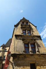 Architecture in the Dordogne