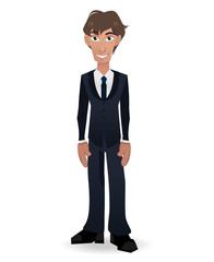 business men illustration