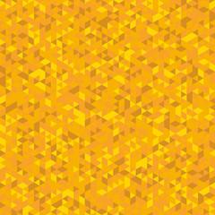 Gold Sparkle Glitter Background. Glittering Wall. Vector