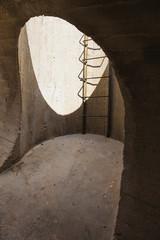 concrete structure monument