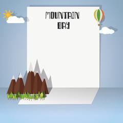 Mountain flyer
