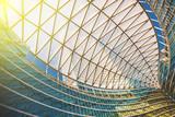 Fototapety cristal dome