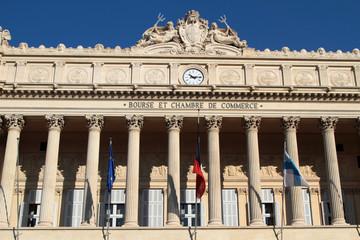 Chambre de Commerce de Marseille