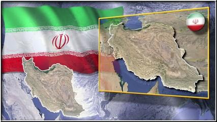 Iran Full-HD