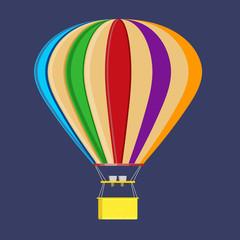 Vivid Balloon