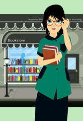 Student Book Store