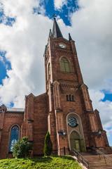 Church of Loviisa