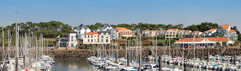 Port-Bourgenay