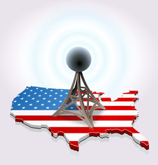 US Antenna