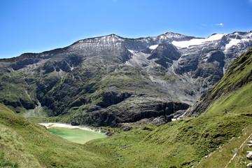 Alpenbild