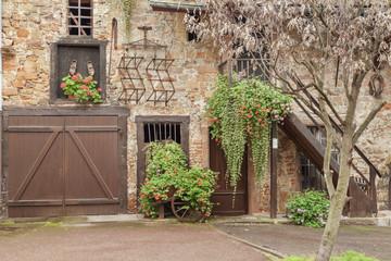 Bauernhaus in Colmar