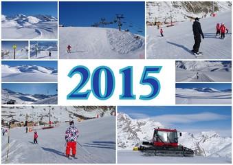 montage 2015-val d'Isère