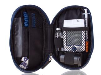 The Kit for Diabetic