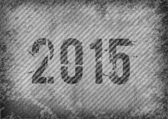 2015 Grunge Texture