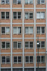 facciata di palazzo