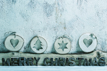merry crhistmas card