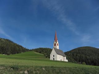 Nessano chapel