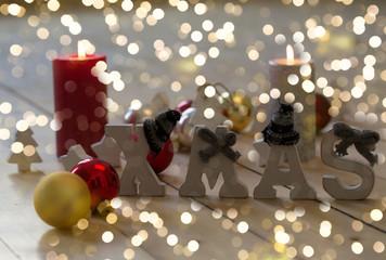 Weihnachtsstimmung im Advent