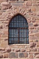 Schloss Duwisib, Maltahöhe, Namibia
