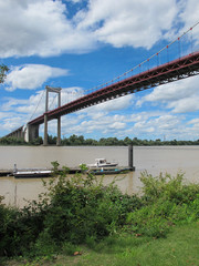Pont d 'Aquitaine