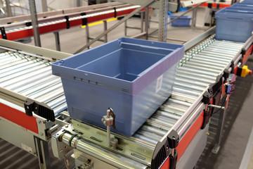 automatic conveyor