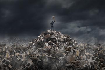 Destroy And Demolish