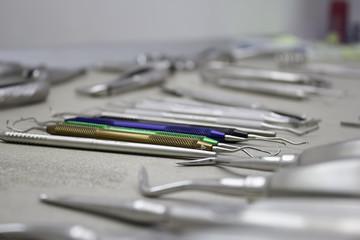 Dental stomatology equipment