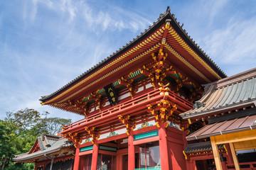 鎌倉 鶴岡八幡宮 Kamakura