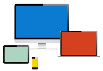 3D Collection of Digital Devices
