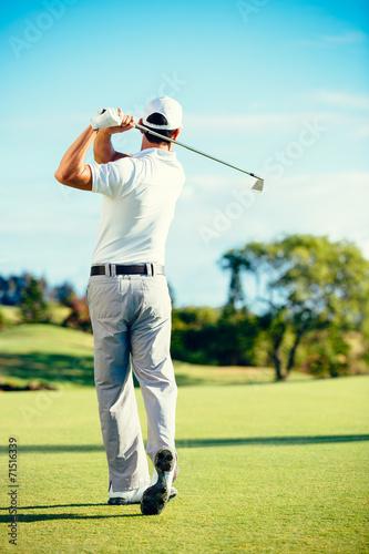 Golf - 71516339