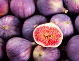 Fototapety fresh figs