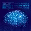 Cyber brain - 71519356