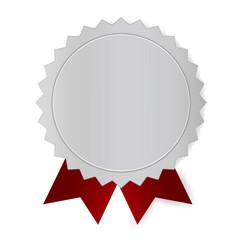 メダル フレーム リボン