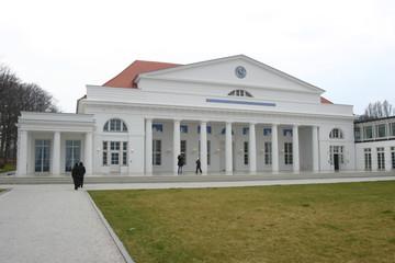 Heiligendamm Kurhaus