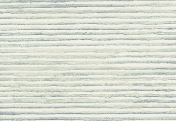 Striped  watercolor pattern. Blue Repeat straight stripes textur