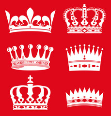 Royale Kronen