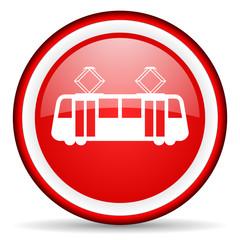 tram web icon