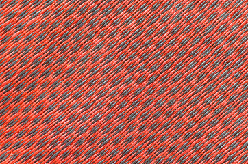 abstract mats red and black texture pattern background