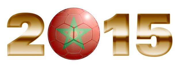 Morocco Soccer 2015