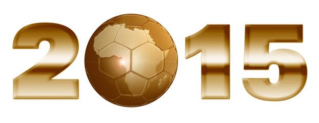 Africa Soccer 2015