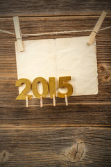Paper and 2015 golden figures