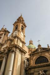 Kirche San Domenico Palermo