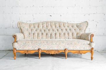 classical style Sofa