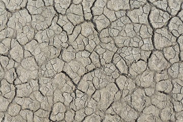 dry soil pattern texture global warming