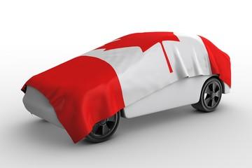 der kanadische Automarkt