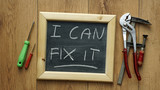 I can fix it